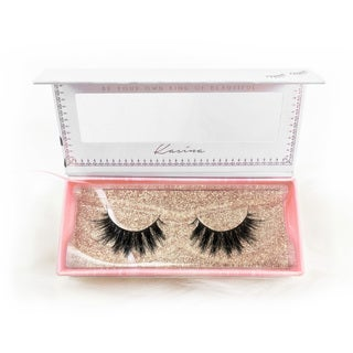 Kasina 3D 301 Mink False Eyelashes