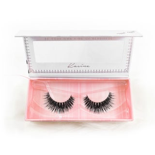 Kasina 3D 009 Premium Mink False Eyelashes