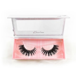 Kasina 3D 012 Premium Mink False Eyelashes