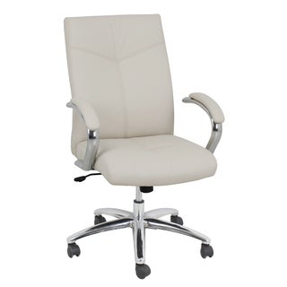 Manager Chair-Ivory by Barcalounger