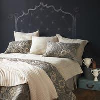Cherice Linen Quilt