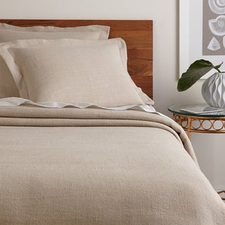 Paige Cotton Duvet Cover (Shams Not Included)