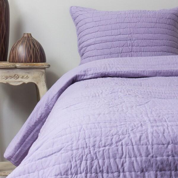 Brighton Cotton Quilt