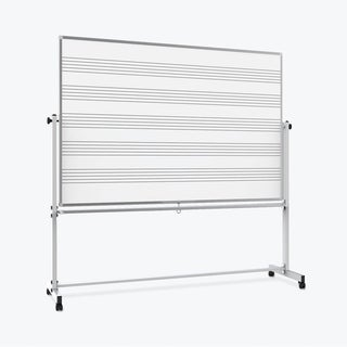 Offex Mobile Music Whiteboard