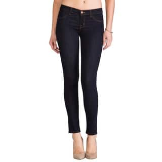 J Brand Women's Mid Rise Super Skinny Jeans|https://ak1.ostkcdn.com/images/products/14341111/P20918527.jpg?impolicy=medium