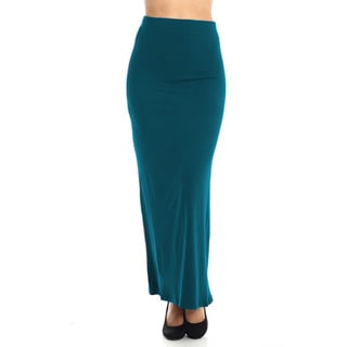 JED Women's High-waisted Straight-cut Bodycon Skirt