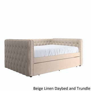 Buy Daybed Twin Online At Overstock Our Best Bedroom Furniture Deals