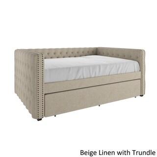 Fabulous Buy Daybed Online At Overstock Our Best Bedroom Furniture Spiritservingveterans Wood Chair Design Ideas Spiritservingveteransorg