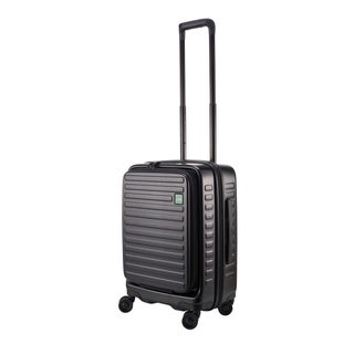 Lojel Cubo 21-inch Small Hardside Carry-on Upright Spinner Suitcase (2 options available)