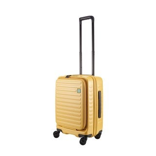 Lojel Cubo Small Hardside Carry-on Upright 21-inch Spinner Suitcase