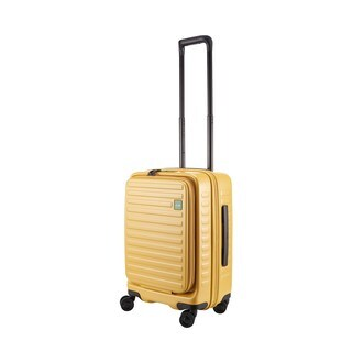Lojel Cubo 21-inch Small Hardside Carry-on Upright Spinner Suitcase