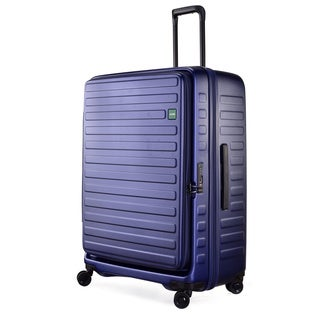 Lojel Cubo 30.5-inch Large Hardside Upright Spinner Suitcase