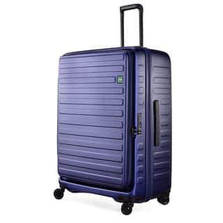 Lojel Cubo 30.5-inch Large Hardside Upright Spinner Suitcase|https://ak1.ostkcdn.com/images/products/14341435/P20918787.jpg?impolicy=medium