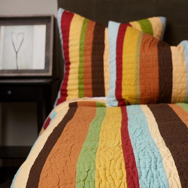 Sonoma Cotton Quilt