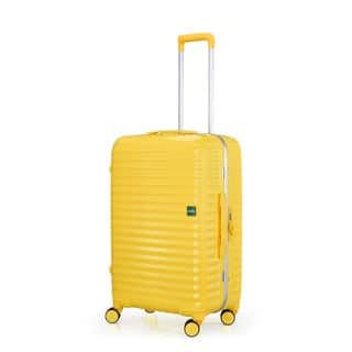 Lojel Groove 2 Hardside 26.5-inch Medium Upright Spinner Suitcase|https://ak1.ostkcdn.com/images/products/14341492/P20918880.jpg?impolicy=medium