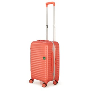 Lojel Groove Polycarbonate Hardside Small Carry-on Upright Spinner Suitcase