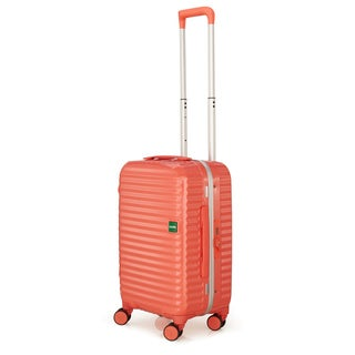 Lojel Groove 2 Small Hardside Carry-on Upright Spinner Suitcase