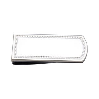 Reed & Barton Charleston Money Clip