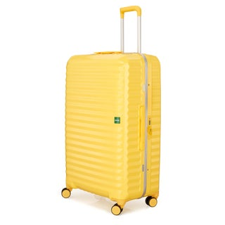 Lojel Groove 2 31.5-inch Large Hardside Upright Spinner Suitcase (3 options available)