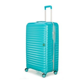 Lojel Groove 2 31.5-inch Large Hardside Upright Spinner Suitcase