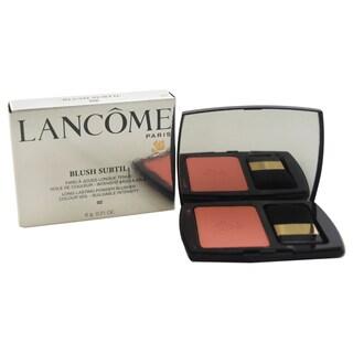 Lancome Blush Subtil Long Lasting Powder Blusher 02 Rose Sable