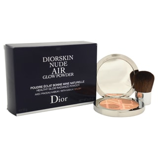 Dior Diorskin Nude Air Glow Powder 001 Fresh Tan
