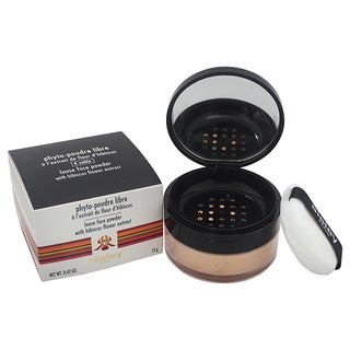 Sisley Phyto Poudre Libre Loose Face Powder 4 Sable
