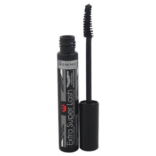 Rimmel London Extra Super Lash Mascara 101 Black Black