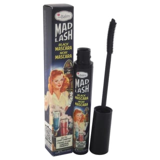theBalm Mad Lash Mascara Black