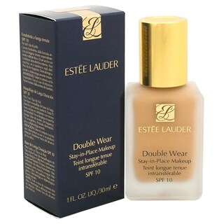 Estee Lauder Double Wear Stay In Place Makeup SPF 10 Pale Almond