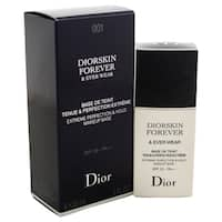 Dior Diorskin Forever & Ever Wear Extreme Perfection & Hold Makeup Base SPF 20 001