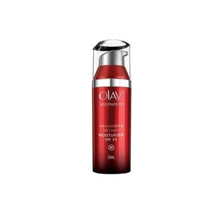 Olay Regenerist Advanced Anti-Aging Micro-Sculpting 1.7-ounce UV Cream SPF 30