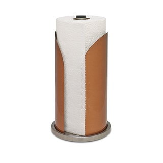 Paper Towel Holder, Copper