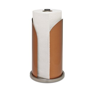 Paper Towel Holder, Copper