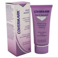 Covermark Face Magic Make-Up Waterproof SPF 20 10