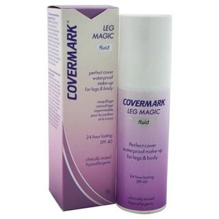 Covermark Leg Magic Fluid Make-Up For Leg & Body Waterproof SPF 40 56