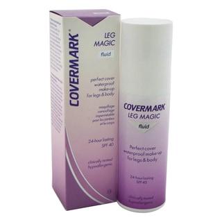 Covermark Leg Magic Fluid Make-Up For Leg & Body Waterproof SPF 40 53
