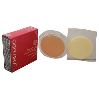 Shiseido Sheer & Perfect Compact (Refill) SPF 21 O40 Natural Fair Ochre