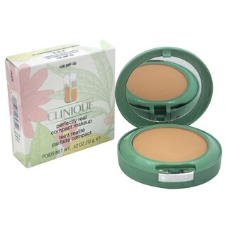Clinique Perfectly Real Compact Makeup 126