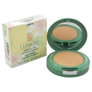 Clinique Perfectly Real Compact Makeup 120