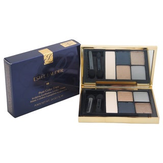 Estee Lauder Pure Color Envy Sculpting EyeShadow Palette 8 Infamous Sky
