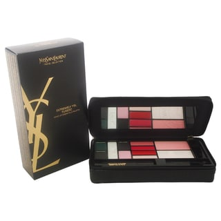 Yves Saint Laurent Extremely YSL Tuxedo Make-Up Essentials Palette