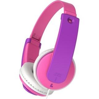 JVC Kids HA-KD7P Headphone