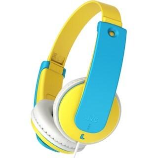 JVC Kids HA-KD7Y Headphone