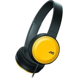 JVC HA-S190M Headset