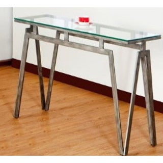 Simmons Mixed Media Console Table 7313-49