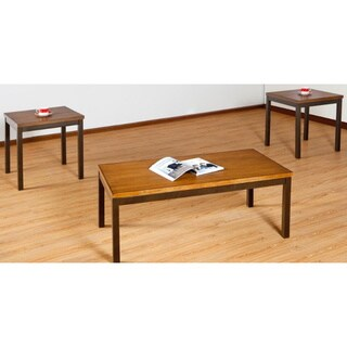 Simmons Barley 3-pack Tables 7308-43