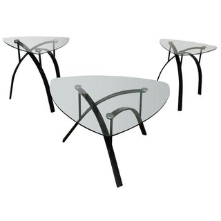 Simmons 7302-43 Contemporary Tables (3-pack)