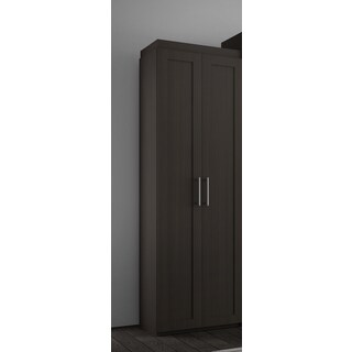 Stellar Home Furniture Wardrobe Armoire (2 options available)