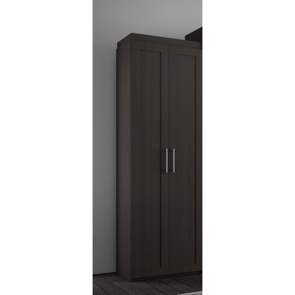 Stellar Home Furniture Wardrobe Armoire
